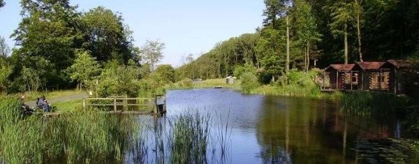 Boothman Park Estate Fishery-lancashire