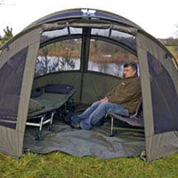 Fishing Bivvy